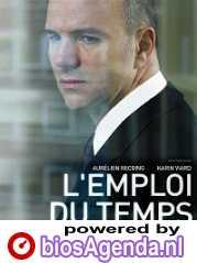 Poster 'L'emploi du Temps' © 2002 A-Film Distribution