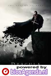 Dracula Untold poster, © 2014 Universal Pictures