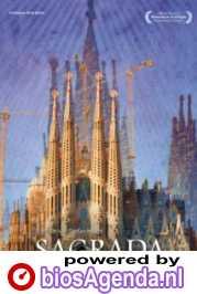 Sagrada - el misteri de la creació poster, © 2012 Contact Film