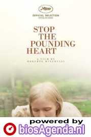 Stop the Pounding Heart poster, © 2013 Eye Film Instituut