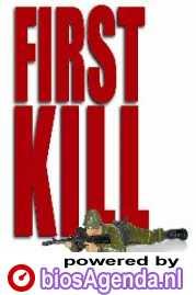 Poster van 'First Kill' © 2002 Public Film