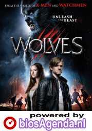 Wolves poster, © 2014 Dutch FilmWorks