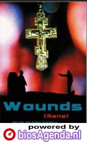 Poster 'Wounds' (c) 1998