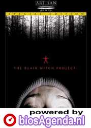 poster 'The Blair Witch Project' © 1999 Haxan Films