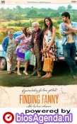 Finding Fanny poster, copyright in handen van productiestudio en/of distributeur