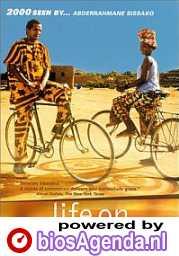 Poster 'La Vie sur Terre' (c) 1998