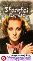 Poster 'Shanghai Express' (c) 1932