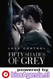 Fifty Shades of Grey poster, © 2015 Universal Pictures