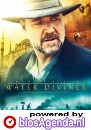 The Water Diviner poster, © 2014 Universal Pictures