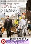 Love Is Strange poster, © 2014 September