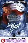 Jack Frost poster, copyright in handen van productiestudio en/of distributeur