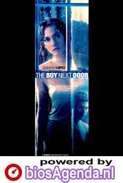 The Boy Next Door poster, © 2015 Universal Pictures