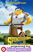 The SpongeBob Movie: Sponge Out of Water poster, © 2015 Universal Pictures