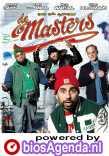 De Masters poster, © 2015 Dutch FilmWorks