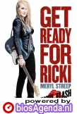 Ricki and the Flash poster, © 2015 Universal Pictures International