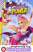 Barbie in Princess Power poster, copyright in handen van productiestudio en/of distributeur