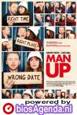 Man Up poster, © 2015 E1 Entertainment Benelux