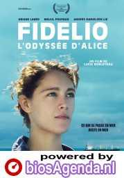 Fidelio poster, © 2014 Lumière