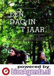 Een dag in 't jaar poster, © 2015 Amstelfilm
