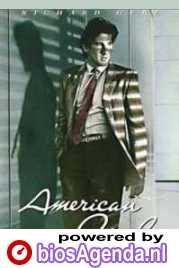 Richard Gere op één van de meest verkochte posters uit de jaren '80 (c) 1999 Caltanet