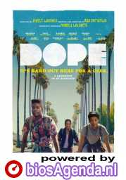 Dope poster, © 2015 Universal Pictures International