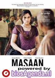 Masaan poster, © 2015 September
