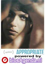 Appropriate Behavior poster, copyright in handen van productiestudio en/of distributeur