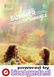 The Summer of Sangaïlé poster, © 2015 Cinemien