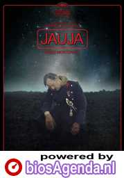Jauja poster, © 2014 Eye Film Instituut