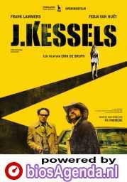 J. Kessels poster, © 2015 September