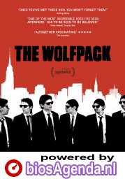 The Wolfpack poster, © 2015 Periscoop