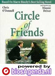 poster 'Circle of Friends' © 1995