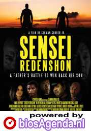 Sensei Redenshon poster, © 2013 Full Colour Entertainment