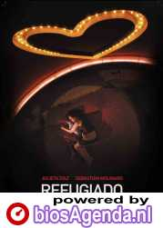 Refugiado poster, © 2014 Contact Film