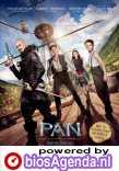 Pan poster, © 2015 Warner Bros.