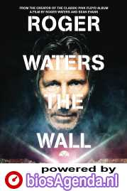 Roger Waters the Wall poster, copyright in handen van productiestudio en/of distributeur