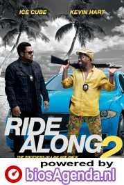 Ride Along 2 poster, © 2016 Universal Pictures International