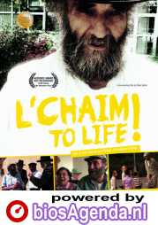 L'Chaim!: To Life! poster, © 2014 Amstelfilm