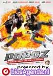 Popoz poster, © 2015 Dutch FilmWorks
