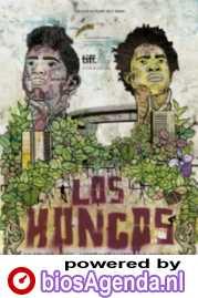 Los hongos poster, copyright in handen van productiestudio en/of distributeur