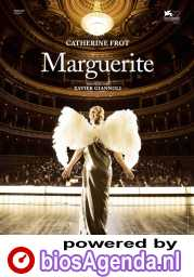 Marguerite poster, © 2015 Imagine