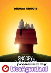 Peanuts poster, © 2015 20th Century Fox