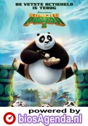 Kung Fu Panda 3 poster, © 2016 20th Century Fox