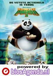 Kung Fu Panda 3 poster, © 2016 20th Century Fox