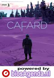Cafard poster, © 2015 September