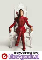 The Hunger Games: Mockingjay - Part 2 poster, © 2015 Independent Films