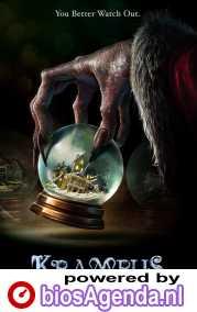 Krampus poster, © 2015 Universal Pictures International