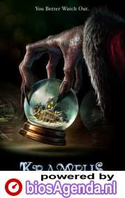 Krampus poster, © 2015 Universal Pictures International