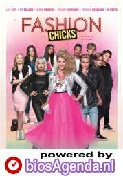 Fashion Chicks poster, © 2015 Just Film Distribution