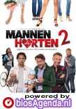 Mannenharten 2 poster, © 2015 Dutch FilmWorks
